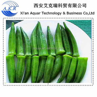 Natural Herbal Extract Okra Powder