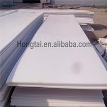 1mm white black HDPE sheet manufacture