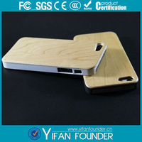 Handmade craft bamboo cases for iPhone 4/4G/5/5s/5c,wood phone case