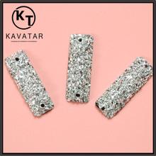sew on opal stone rhinestone claw setting crystals