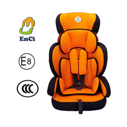 (9-36kgs)Group 1+2+3 safety car seat for baby/child/infant