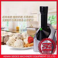 Professional technical teams mochi ice cream/fry ice cream/table top soft serve ice cream machine