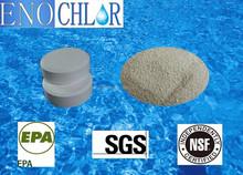 high test bleaching powder calcium hypochlorite for drinking water