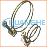 Wholesale all types of clamps, hose clamp