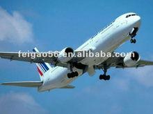 Air Freight to Universal CitySan Antonio