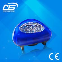 5pcs LEDs XML waterproof best seller led headlights