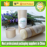 paper push up tubes for lotion All win bottle CHINA supplier