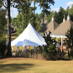 3x3m China marquee arabic stretch tent