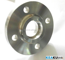 ANSI B16.5 SO Flange slip on Flanges