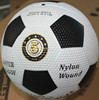 Excellent quality OEM high quality rubber football golf balls