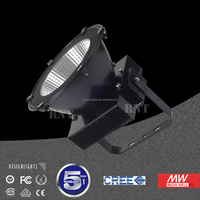300W lighting tower flood light led with SAA,CSA,RCM,ENEC,CB approved