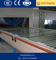 3mm - 19mm toughened glass price with CCC CE ISO