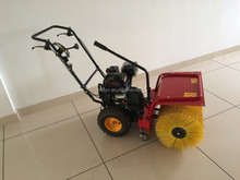 Cheap price good quality cleaning sweeper