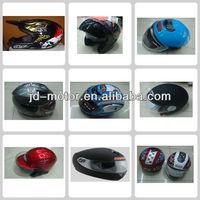 ABS Off-road motorcycle helmet