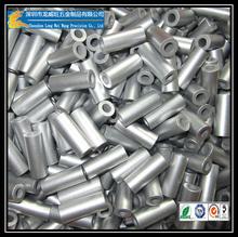 Aluminum/stainless steel /copper Long Metal fastener non standard pin
