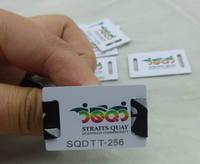 Fashion Fabric Card NFC RFID Wristband