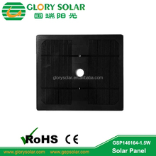 factory direct small size solar panel in china for sale