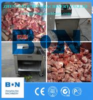 SUS304 Stainless Steel Frozen Meat Flaker for Sale Frozen Meat Cutter