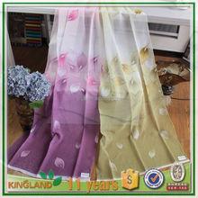 manufacturer supply waterproof window curtain