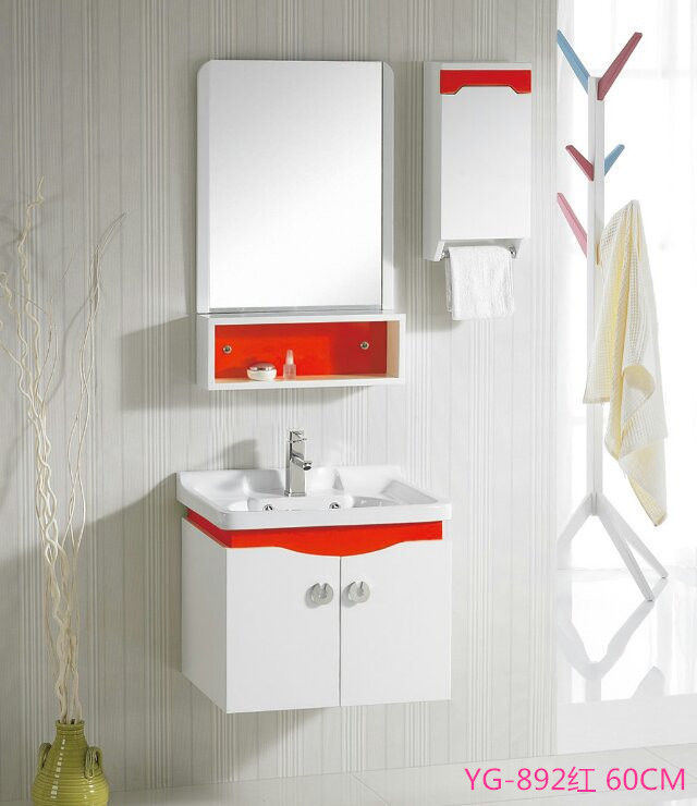 Luxury living room furniture, hanging bathroom sink cabinet