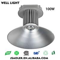 120W garage light fixtures stairwell lighting parking lot lighting