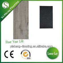 high quality eco-friendly basketball pvc laminate wooden floor