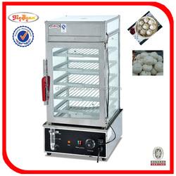 electric food warmer/dim sum warmer/bun steam warmer EH-600