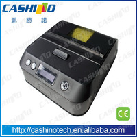 3 inch portable handheld android mobile device with wifi thermal printer