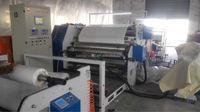 PP/PE membrane plastic/paper/pe film lamination coating machine