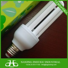 CE SAA 3U energy saving lamp 23w CFL light daylight