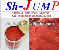 Wholesale Tomato Paste, Tomato Paste brix 36-38%, Tomato paste made in China