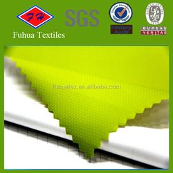 100% matt nylon diamond pattern whitening breathable outdoor fabric nylon