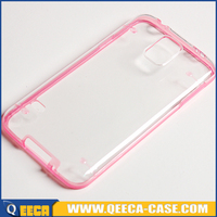 Color changing light up phone case for samsung galaxy s4 girl case
