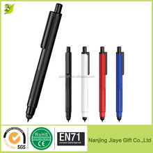 Cheap Gift Ball Pen and Pen Touch 2 in 1