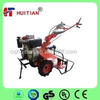 9HP Diesel Engine Lawn Mower Tractor