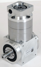 Variable Reduction Ratio Gearboxes DC Geared Motor with Planetary Gearbox