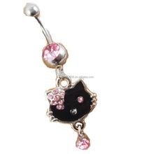 Hot sale new design stainless steel hello kitty