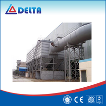 High quality pulse zinc dust / dust collection