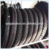 Qingdao Direct Manufacturer Cheap Motorcycle Tire and Tube 3.00-17 3.00-18 4.00-8