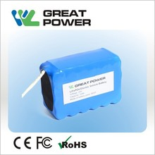 3.2v nominal voltage 100ah lithium ion battery for segway