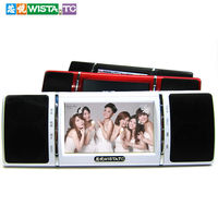 4.3 inch touch Screen Sound Box MP5 player & audio speaker