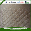 hot dipped galvanized chain link fence for Japan