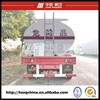 Low Price Fule Oil Tanker Trailer for Sale /Volume Optional