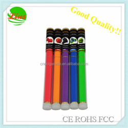 Many Fruit flavor 500 puffs E Shisha Vape E Hookah pens Disposable Hookah electronic cigarette shisha