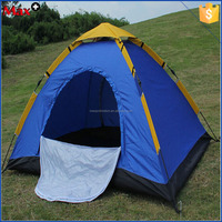 Best sale waterproof inflatable camping tent