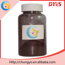 Disperse Violet 63 RL disperse dyes for textile dye sublimation