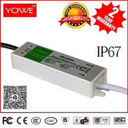 2-year Warranty Switching Power Supply CE RoHS Approved 12v led driver 350ma