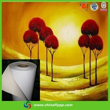 FLY-HB071,SHANGHAI wholesale stretched canvas bulk wholesale art supplies,self adhesive canvas made in china bulk buy in alibaba