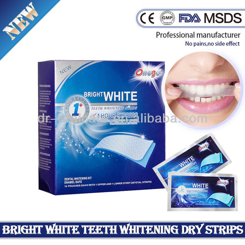 Teeth Whiteners Crest Teeth Whitening Strips