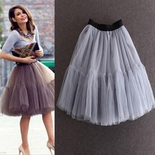 High Quality New Boutique Fashion Skirt Summer 2015 Women Solid Gauze A Line Maxi Skirt Casual Ladies Club Sexy Skirt Maxi